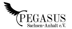 Pegasus e.V. Sachsen-Anhalt
