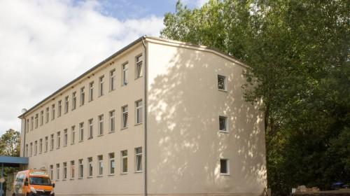 Unterkunft in Hettstedt
