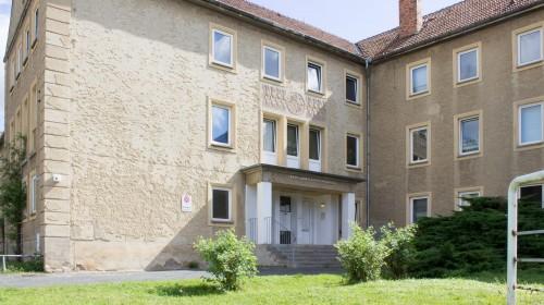 Unterkunft in Sangerhausen